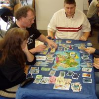 Board Gamers Eindhoven