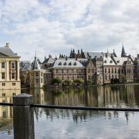 Ontmoeten in Den Haag!