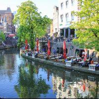 Winkelen in Utrecht