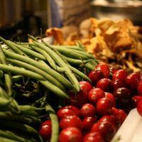 Starlicious Food