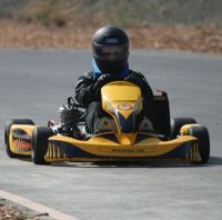 Outdoor Karting Vaals