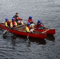Kano & Rafting Maastricht