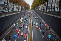 NN Marathon Rotterdam 2018