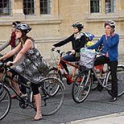 Populaire fietsroutes
