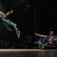 Dance shows Parktheater