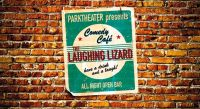 The Laughing Lizard