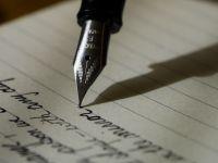Schrijven is blijven