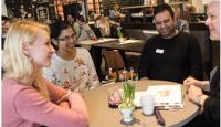 Language Cafe/ Taalcafe