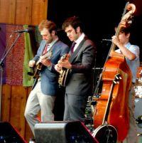 Bluegrass Festival 2022